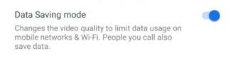 Google-Duo-Data-Saver
