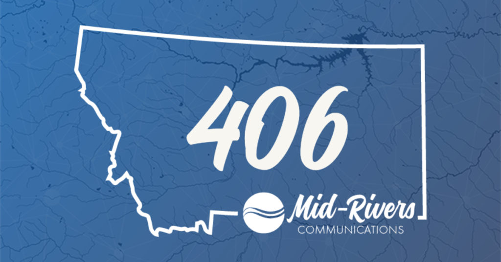 Mid-Rivers 406 Montana