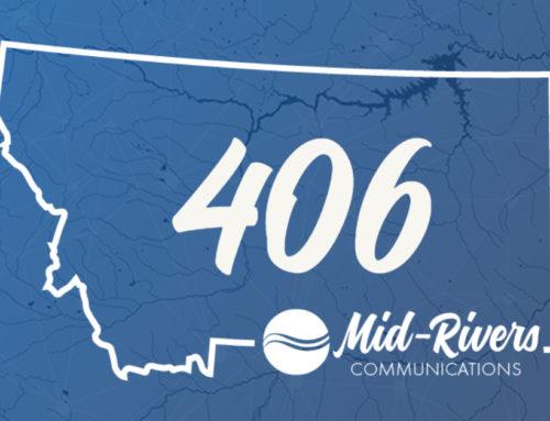 Mandatory 10-Digit Dialing Coming to 406 Area Code