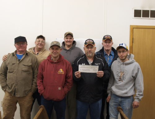 Mid-Rivers Supports Local EMS and Fire Departments through Annual Donation